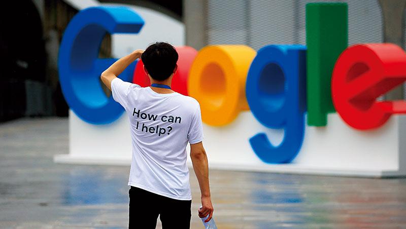 「不作惡!」是Google的座右銘,但「出賣用戶」的經營模式卻漸被視為惡的象徵,這正是它的難題。