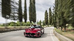 Maserati GranTurismo跨世代的雋永鉅作