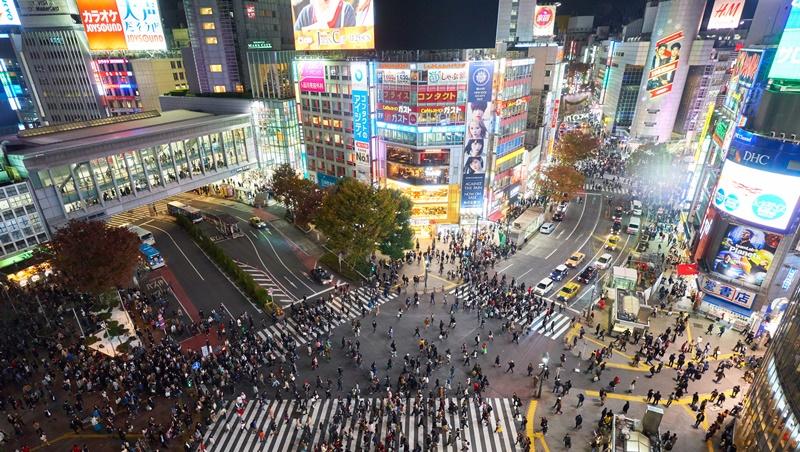 赴日工作選擇住哪裡,透露這些秘密!世田谷奢華、目黑區CP值高...東京租屋攻略