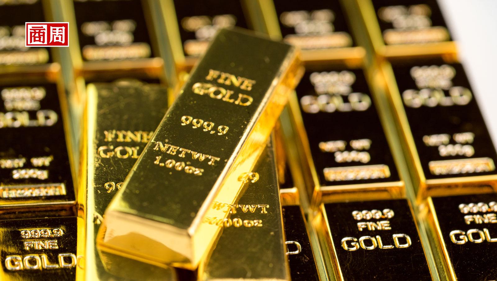 貿易戰避險投資術 日圓、黃金還能漲多少?