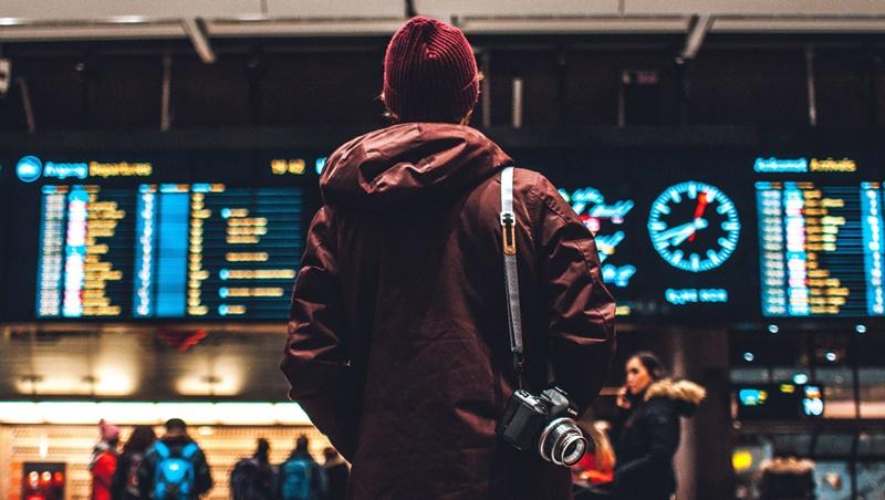 遠航停飛風暴》航班取消滯留國外怎麼辦?學會2種英文字獲得合理賠償