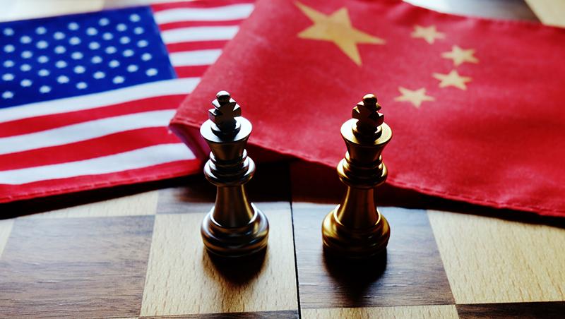 美中貿易談判首日沒結論 白宮:雙方同意隔日續談