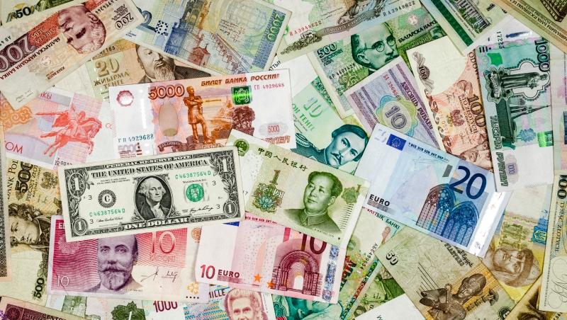 新台幣升貶,別只跟美元比!看匯率前你要先懂:「這些」貨幣才是關鍵