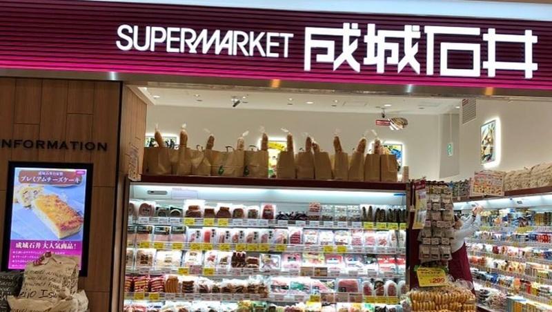 台灣超市貨架規劃也學它!日本超市元祖半世紀換5個老闆,挺過品牌危機的企業轉型課