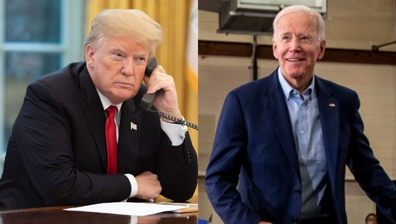 美國2020也要選總統,燒錢瘋狂拚聲量!這位76歲男人,為何讓川普氣到一天狂推60則?