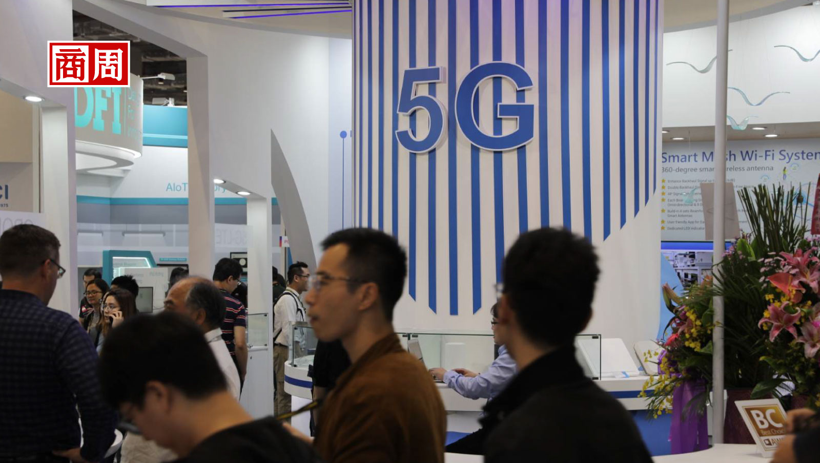 5G筆電現身,PC市場復活了?連手機晶片廠也做電腦,看懂今年Computex最火商機