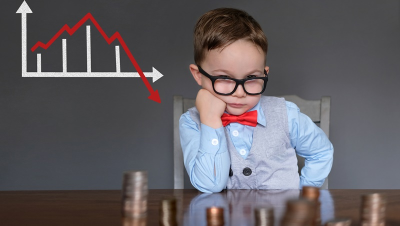 學巴菲特11歲就買股!認識證交所、教下單,專家給孩子的一堂投資入門課
