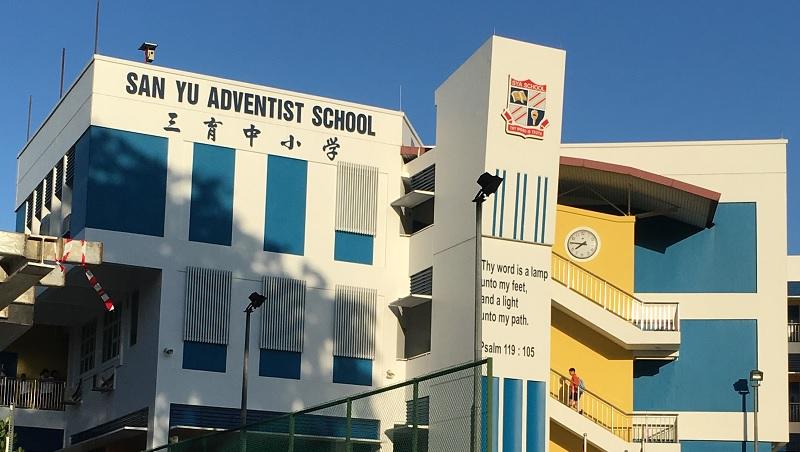 進公立小學要全英文考試,一次1萬5!一位台灣人帶全家外派新加坡的教育觀察
