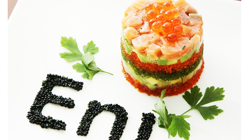放棄經理職改開魚卵店,被日本頂級度假村欽點...她30歲成連鎖餐館老闆的創業心法