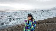 南極行結束後,還要到阿根廷流浪半個月...一位80歲奶奶賣房湊旅費的圓夢啟示