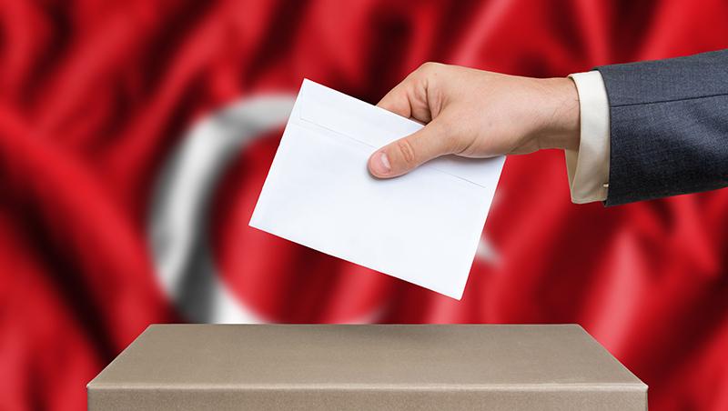 執政黨輸掉最大城,卻宣稱選舉無效...看土耳其一場地方選舉,如何成為「民主選舉的最大扭曲」