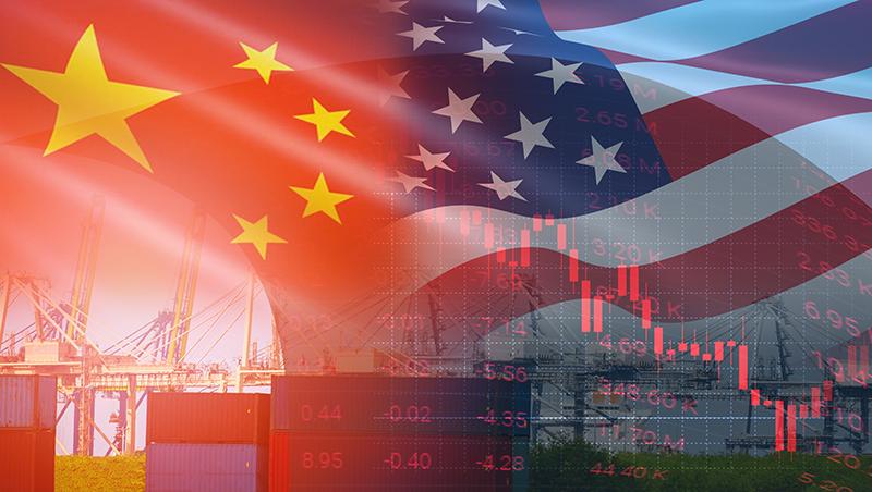習川會將登場 中美貿易協議 已完成九成