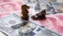 中國拋售美債報復 為何行不通?