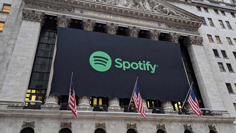 傳統IPO和直接上市,有什麼不同?從Spotify掛牌,看美國資本市場最新趨勢
