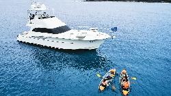 這個夏天我們航向澎湖