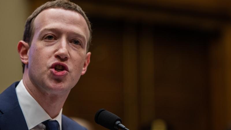 臉書幣引發歐美政府圍剿》Libra白皮書,揭露佐柏格統一全球貨幣野心