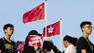 北京將立「港版國安法」,一國兩制提前消失?美國矢言反制