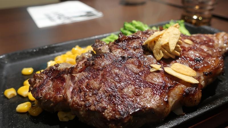 日最大連鎖牛排館Ikinari Steak,來台挑戰孫東寶!背後有什麼秘密武器