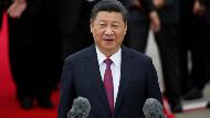 川普嗆聲習近平,中國股市漲勢更強勁!人民幣創新低,中國央行會允許貶破7?