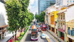 房東裝監視器、隨意進出房間…在新加坡租房,你得準備好面對的7個潛規則