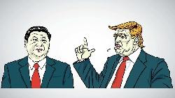 香港關係法變撒手鐧  G20前川普完勝第一局