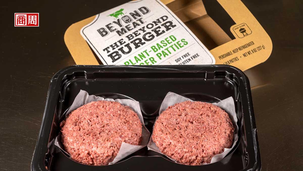 比爾蓋茲、李奧納多投資的人造肉公司,股價一個月漲6倍的泡沫化隱憂