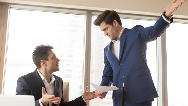 員工分4種,最讓主管痛苦的那一種:能圓滿完成任務,卻不認同公司價值觀