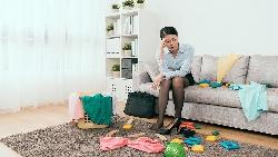 盥洗用品放房間、玄關只擺鞋櫃都NG!主婦推薦把家變整齊的「動線收納術」