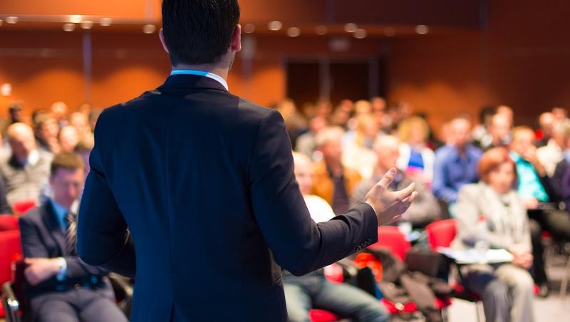 為什麼參加直銷說明會,會讓人熱血沸騰?簡報專家解析吸引聽眾的3步驟
