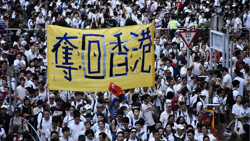 台灣想取代香港金融地位,可能嗎?前財政部長:還有4個大方向要努力