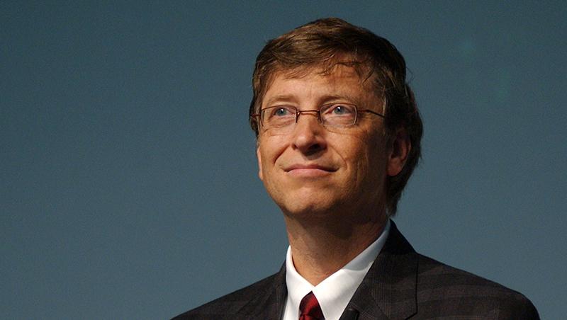 比爾蓋茲:讓谷歌開發Android 畢生大錯