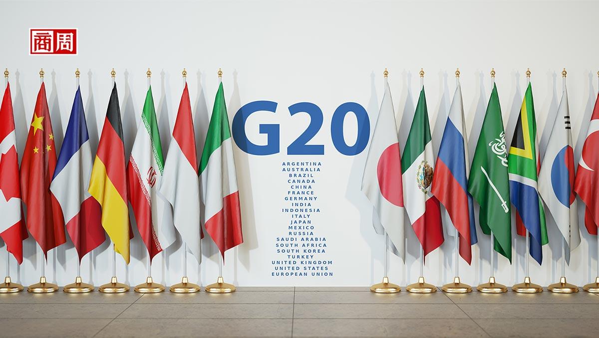 川習會前,5張圖看G20勢力變動》中國獨拿4個第一,讓川普非戰不可