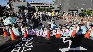 罷工落幕!長榮向社會致歉並籲政府重視外部工會問題