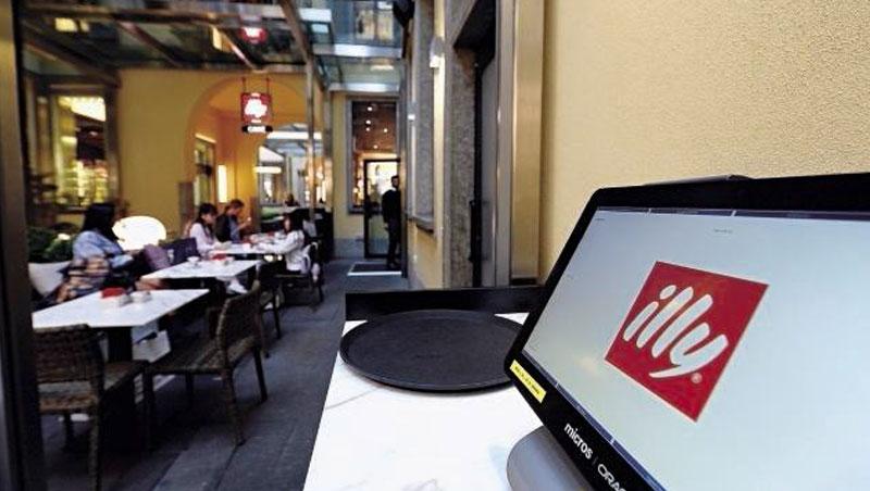 意利表示,在維吉尼亞州的咖啡吧將營造歐洲風情,與殖民地威廉斯堡的氛圍融為一體,打造讓顧客享受的舒適空間。