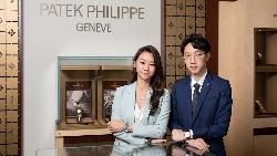 八年級姐弟齊心接班  為台南中國鐘錶挹注創新能量