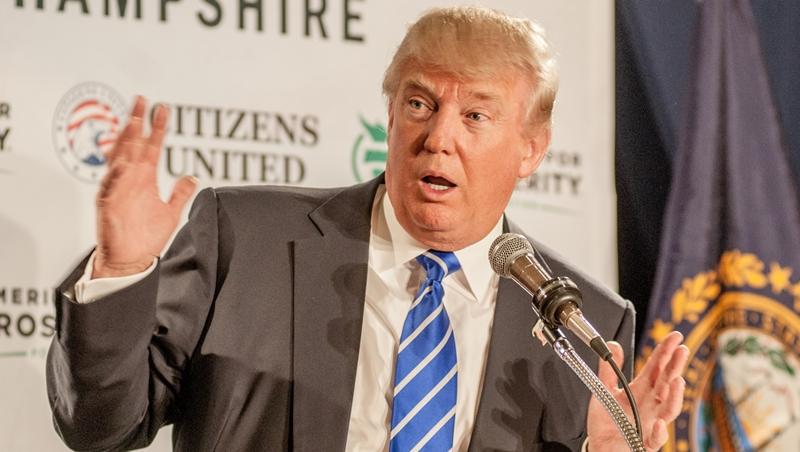 川普要「女議員滾回自己國家」惹議...「種族歧視言論」背後的隱藏戰略