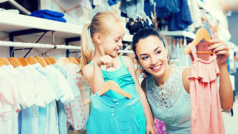 30年童裝店做電商,專賣「沒錢沒閒」的父母,竟獲創投9千萬投資