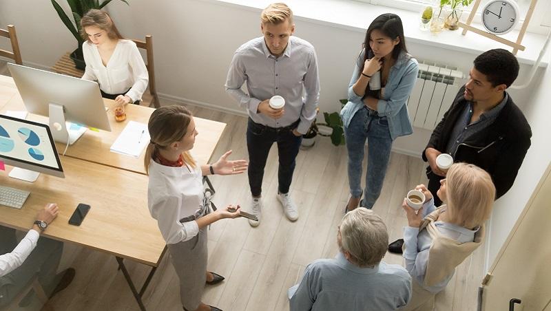 科特的變革8步驟》企業推重大變革,成功率只有30%...8個步驟,改變員工行為
