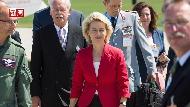 她被梅克爾投棄權票、德國民調支持率才3成⋯⋯歐盟史上首位女掌門,為何連自家人都不愛?