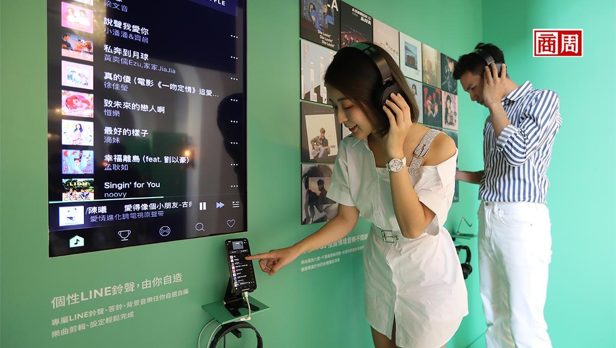 LINE MUSIC來了!在日本完勝KKBOX、市占第3,這次它能打贏台灣15年地頭蛇?