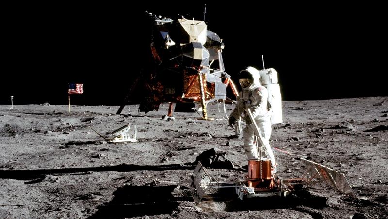 慶祝人類登月50週年 》搞懂「歷史」英文,historic與historical用法差很大