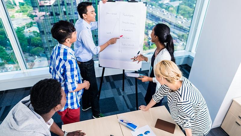 評估與執行時間常有落差,怎麼辦?電商顧問PM,用「9個數字」掌握團隊效率