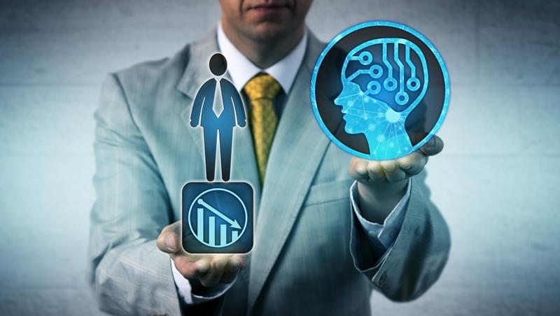 哪些工作不會被AI取代?李開復:醫護人員、老師...還有「真正的企業領導者」