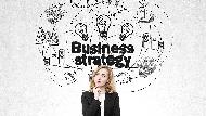 市場已有巨頭,後進者還有機會?3大戰略,找到「盲點商機」就能賺到錢