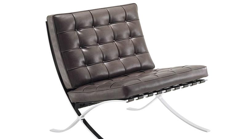 巴塞隆納椅