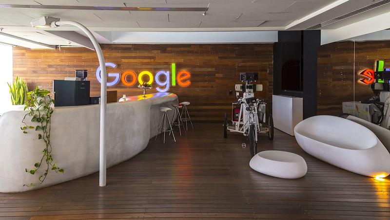 三需求理論》Google怎麼創造出激勵員工的工作環境?