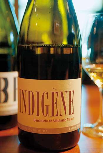 侏羅氣泡酒Crémant du Jura