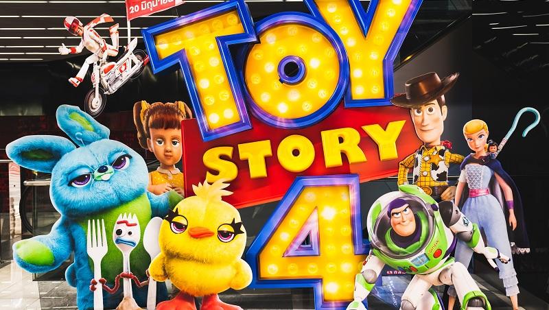 為何《玩具總動員》能風靡不同年齡層?它問出了每個人都曾問自己的問題