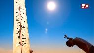 加州飆破41度、它業績激增135%!熱浪、暴雨沒在怕,餐廳、零售業大賺「極端天氣財」