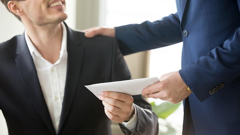 期望理論》獎金怎麼發,才能最大程度激勵員工?
